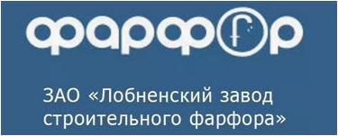 ЛОБНЯ ФАРФОР